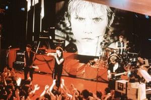 The Tube gallery: U2