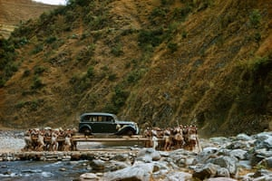 National Geographic: Nepal