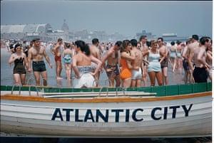 National Geographic: Atlantic City