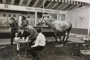 Tony Ray Jones: Windsor Horse Show, 1967