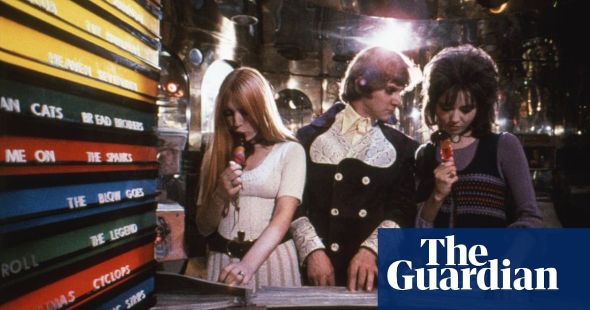 Twelve Of The Best Film Soundtracks Music The Guardian