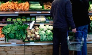 Up to two-fifths of fruit and veg crop is wasted because it