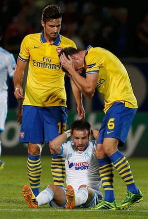 Arsenal.: Arsenal
