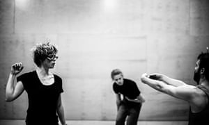 Yes Dance - Melbourne Fringe