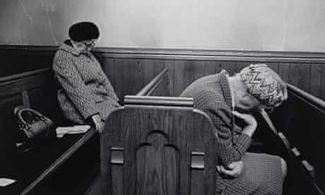 Mankinholes Methodist Chapel, Todmorden, 1975