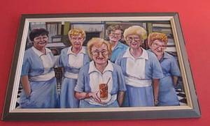 WOMANS INDUSTRIAL KITCHEN, BALTIMORE.