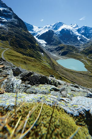 Bike Blog: Mountain Higher: Europe Extreme Undiscovered and Unforgettable Cycle Climbs