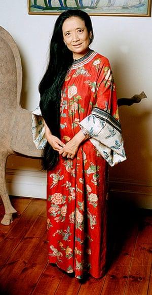 10 best: Jung Chang 1991
