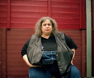 10 best: Andrea Dworkin 1987
