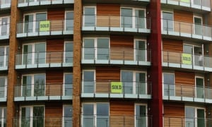 The Hidden Dangers Of Shared Ownership Housing Network The Guardian