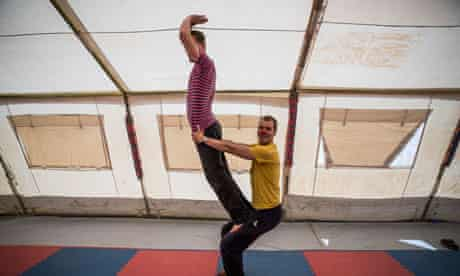 sirkus magenta