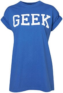 7e4562f40 Rise of the new geeks: how the outsiders won | Fashion | The Guardian