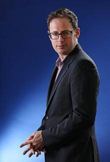 Nate Silver: statistics geek