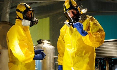 Inside the Breaking Bad writers' room: how Vince Gilligan