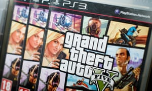 Grand Theft Auto 5 launched on 17 September 2013.