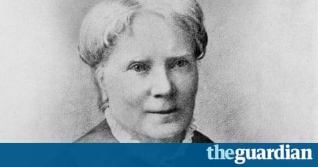 elizabeth blackwell first woman doctor