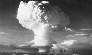 US Nearly Detonated Atomic Bomb Over North Carolina Secret - 24 times accidental was much better than real art 5 is just amazing