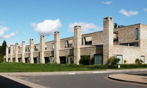 Accordia housing Cambridge