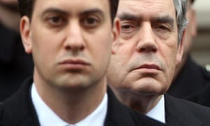 Ed Miliband aides deny he plotted to smear Tories