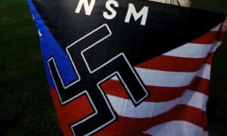 nazi flag new crop