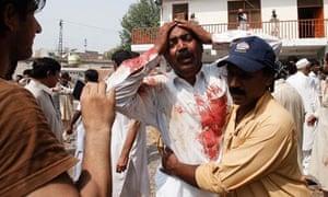 Peshawar bombing