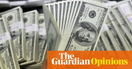 The American dream has become a burden for most | Gary Younge | Opinion |  The Guardian