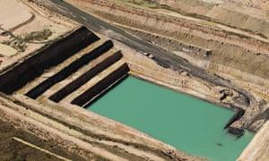 Galilee basin coal