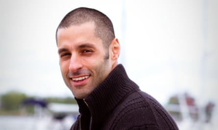 Jason Jacobs, RunKeeper CEO
