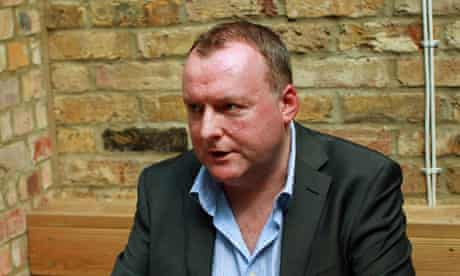 damian mcbride says blair brown feud destructive to labour government