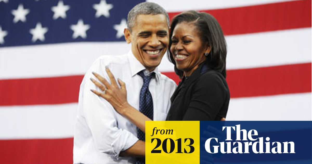 Barack Obama: my wife scared me into quitting smoking