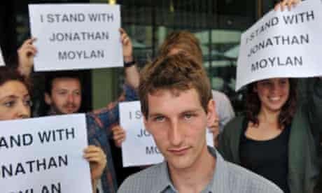Jonathan Moylan