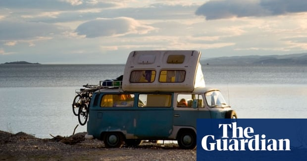 8d6511c83cba47 Last of the classic VW camper vans – share your pictures and videos ...