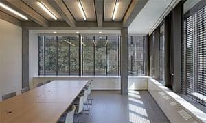 JW3 new Jewish cultural centre London