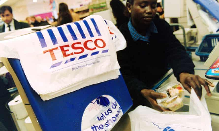 Tesco's research arm has a new fund investing in data startups