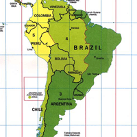 Slow Down Spain Which Countries Are In The Wrong Time Zone - Argentina time zone map