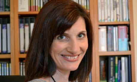 Anna Gower