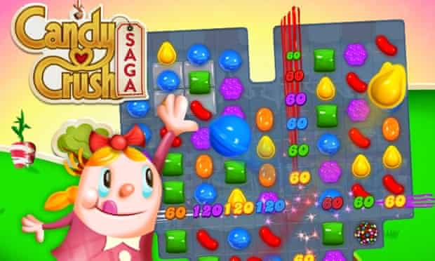 King's games had around 92 million daily users, as of June 2013, with Candy Crush its breakout hit.