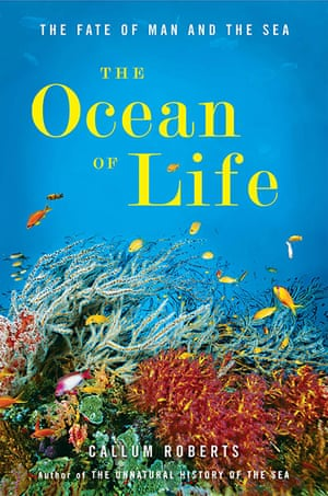 Winton Prize: Ocean of Life by Callum Roberts, published by Allen Lane (Penguin Books)