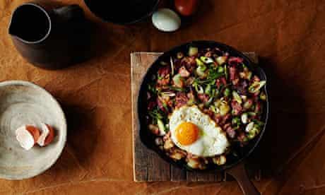 Cook - 10 best eggs