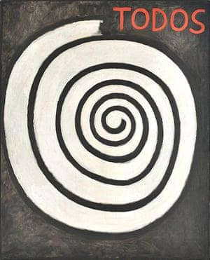 Mira Schendel Untitled (Todos), 1960-5