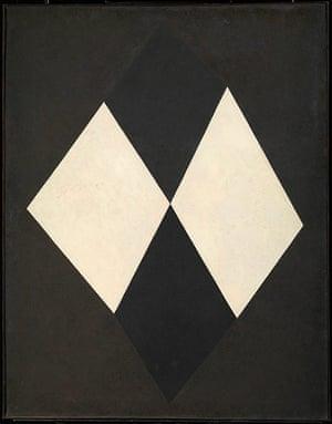 Mira Schendel: Untitled 1963