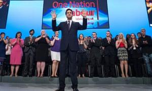 Labour Annual Conference 2013