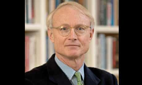 Michael Porter: coining the business strategy for sustainability