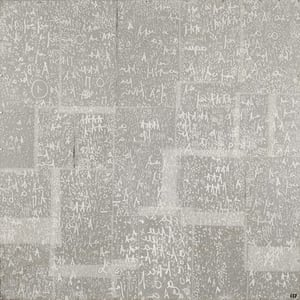 Mira Schendel 2: Graphic Object 1967-8