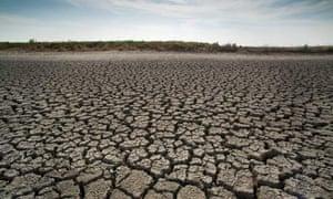 Drought in Kansas