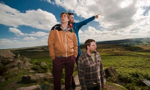 Fresh Meat – box set review   Television & radio   The Guardian