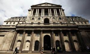 """The Bank of England as it insisted today that it is """"vigilant"""" and ready to act over the threat of an overheating housing market."""