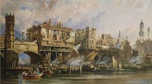 Ten best: Old London Bridge