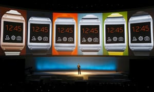 Samsung admits its Galaxy Gear smartwatch lacks something special as it launches for £299 in the UK.