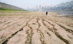 IPCC Drought